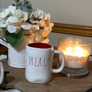 New: Rae Dunn Christmas mug